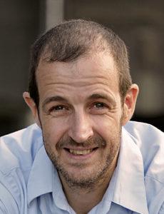 Tobias Lang, CEO, Lang AG, Porträt