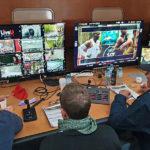 LiveU als Regie-Instrument beim Marathon