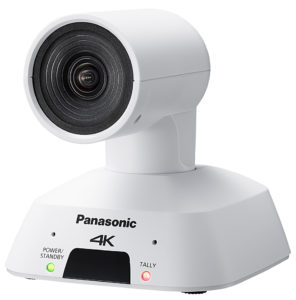 Panasonic, PTZ-Kamera, AW-UE4