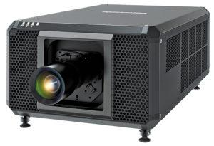 Panasonic, PT-RQ50K, Projektor