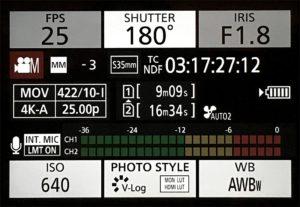 S1H, Panasonic, Kamera, © Sas Kay, Nonkonform