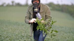 Rory-Peck-Award, Still, »Paraguay: Poisoned Fields«