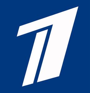 Channel One Russia, Logo