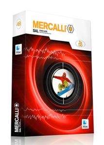 ProDad, Mercalli, MacOS