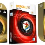 Neue Versionen für Stabi-Software Mercalli