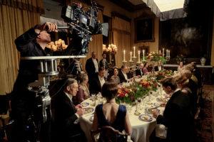 Production Still »Downton Abbey«, © Focus Features LLC, Jaap Buitendijk
