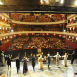 Nexus-Upgrade in der Volksoper Wien