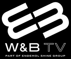 W&B TV, Logo