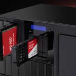 Western Digital: Speicherlösungen für NAS-Umgebungen