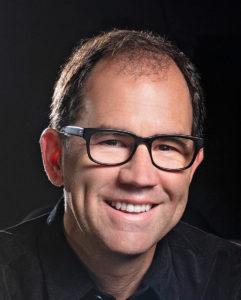 Eric Dachs, CEO, X2X, Porträt
