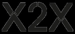 X2X, Logo