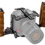 Zacuto: Kamera-Cage für Z-Cam E2