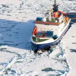 Arctic Drift mit Canon C300 und Alexa Mini
