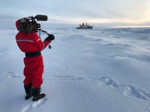 ©UFA/Philipp Grieß, Arctic Drift