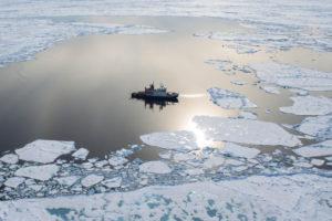 © UFA/S. Arndt, Arctic Drift