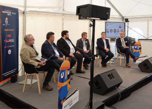 Broadcast Solutions, Panel