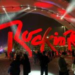 GloboSat produziert Rock in Rio via IP
