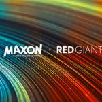Red Giant und Maxon fusionieren
