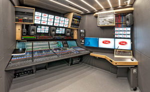 NRK, OB24, Ü-Wagen
