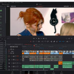 Die All-in-One-Postproduktion: Test DaVinci Resolve 16