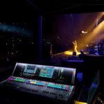 »Sing meinen Song« Live-Konzert mit Allen & Heath dLive
