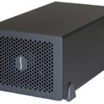 Sonnet: PCIe-Erweiterung für Thunderbolt 3