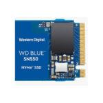 Western Digital: nächste Generation NVMe SSD