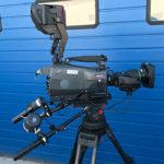 SonoVTS Media investiert in Grass-Valley-Kameras