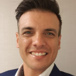 Neuer Sales Director bei Broadcast Solutions UK
