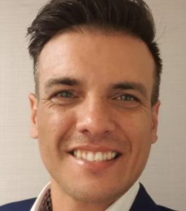 JP Delport, Broadcast Solutions UK, Porträt