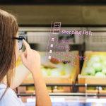 Blick in die Zukunft: Bosch Smartglasses