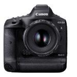 Canon stellt EOS-1D X Mark III vor