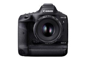 Canon, 1DX/III, Kamera, Canon-DSLRs