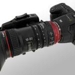 Praxistest: Canon CN-E 18-80mm T4.4