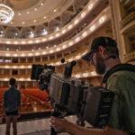 Imax-Film »Cuba« mit Alexa 65 und LF gedreht