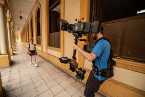 Cuba, Alexa PF, Cooke © Golden Gate 3D