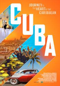 Cuba, Plakat