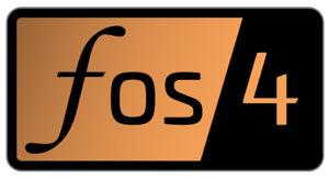 Fos/4, Logo