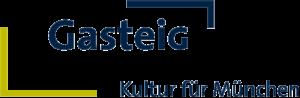 Gasteig, Logo