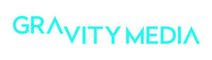 Gravity Media, Logo
