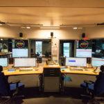Erneuerung des Sende- und Produktionskomplexes bei NDR Kultur