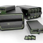 Seagate zeigt modulare Speicherlösung