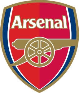 FC Arsenal, Wappen, Logo