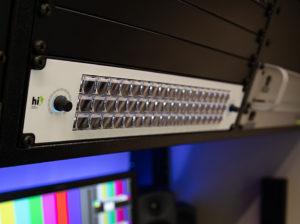 ONT, Broadcast Solutions, Ü-Wagen