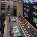 Broadcast Solutions: Ü-Wagen für Weißrussland