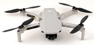 Mavic Mini, DJI, Drohne