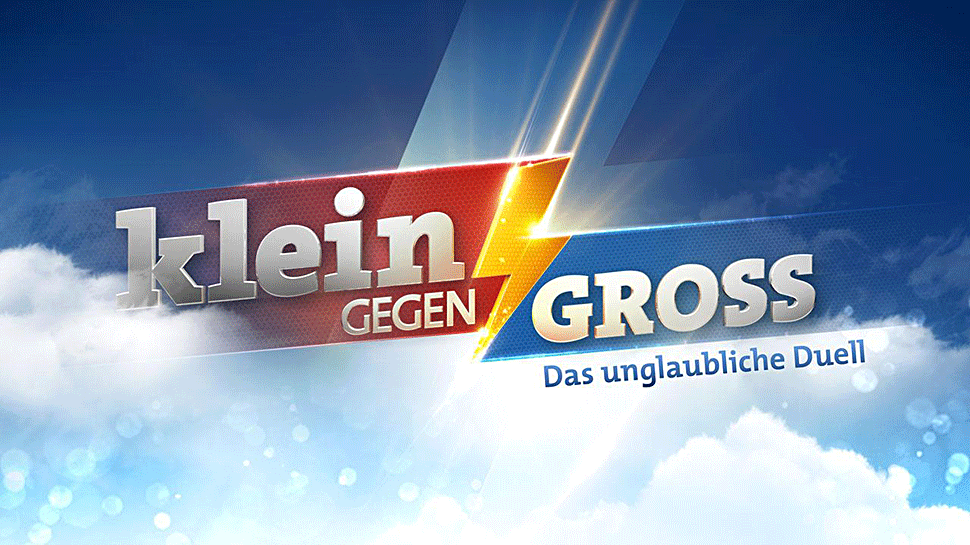 Klein Gegen Gross Mediathek