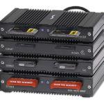 Sonnet: TB3-Kartenleser für CFexpress 2.0 Typ B und XQD