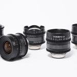 Samyang bringt Cine-Objektive Xeen CF 16 mm und 35 mm