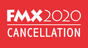 FMX, Logo, Cancel